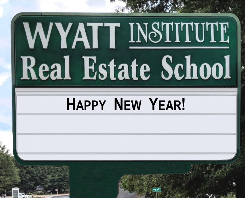 Wyatt Institute Of Real Estate Our Goal Is To Help You Reach Yours
